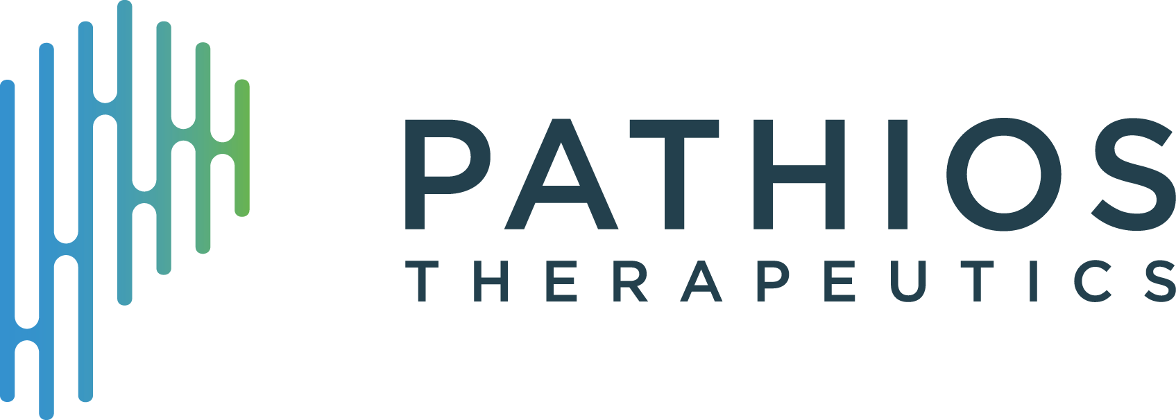 Pathios Therapeutics Logo