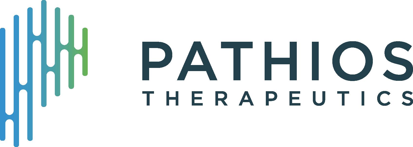 Pathios Therapeutics Logo
